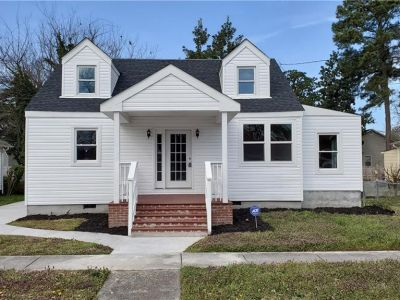 property image for 1910 Lansing Avenue PORTSMOUTH VA 23704