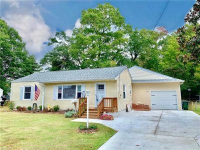 property image for 230 Pine Grove Road NEWPORT NEWS VA 23601