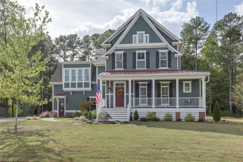 Photo 1 of 50 residential for sale in Isle of Wight County virginia