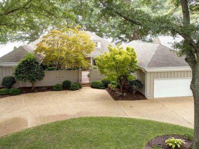 property image for 203 Riverside Drive NEWPORT NEWS VA 23606