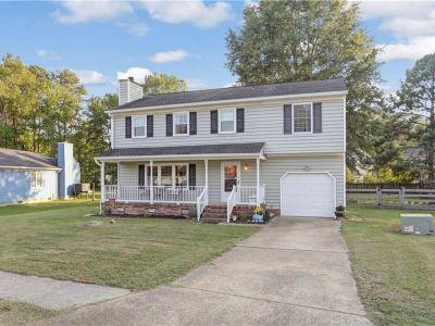 property image for 6 Chipper Lane HAMPTON VA 23664