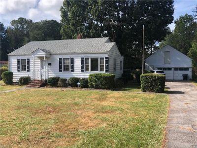 property image for 5701 Roanoke Avenue NEWPORT NEWS VA 23605
