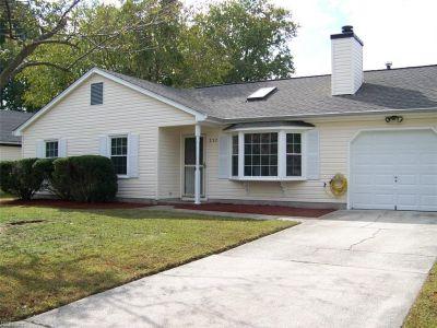 property image for 737 Casey Terrace NEWPORT NEWS VA 23601