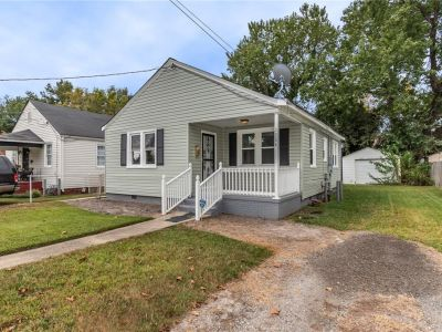 property image for 2304 Charleston Avenue PORTSMOUTH VA 23704