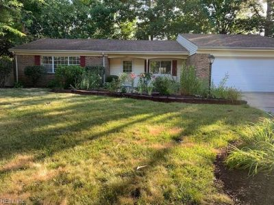 property image for 4787 Darby Court VIRGINIA BEACH VA 23464