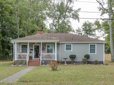 property image for 13 Beacon Road PORTSMOUTH VA 23702