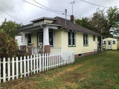 property image for 9280 1st View Street NORFOLK VA 23503