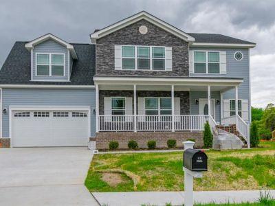 property image for 40 THOMAS NELSON Drive HAMPTON VA 23666