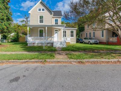 property image for 426 Chapel Street HAMPTON VA 23669