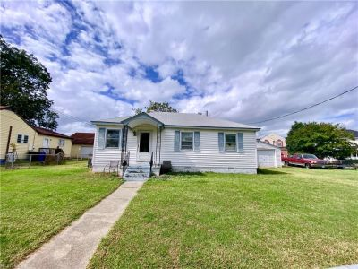 property image for 600 Vermont Avenue PORTSMOUTH VA 23707