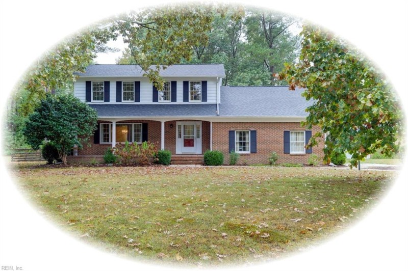 Photo 1 of 43 residential for sale in Gloucester County virginia