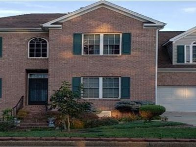 property image for 148 Pine Bluff Drive NEWPORT NEWS VA 23602