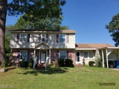 property image for 3848 Colonial Parkway VIRGINIA BEACH VA 23452