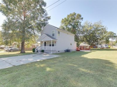 property image for 327 Fulcher Street SUFFOLK VA 23434
