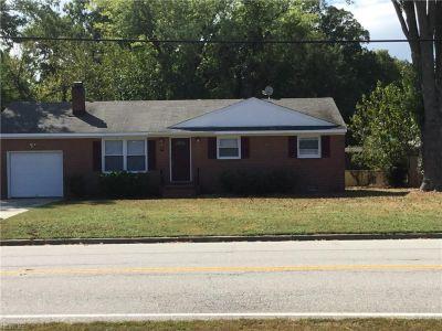 property image for 9 Moyer Road NEWPORT NEWS VA 23608