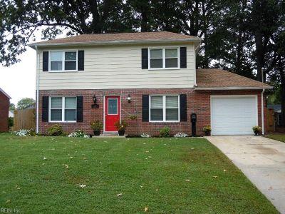 property image for 54 Bonita Drive NEWPORT NEWS VA 23602