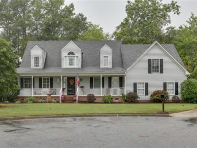 property image for 1404 Mill Landing Court SUFFOLK VA 23434