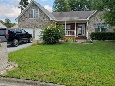 property image for 2701 Deerfield Crescent CHESAPEAKE VA 23321