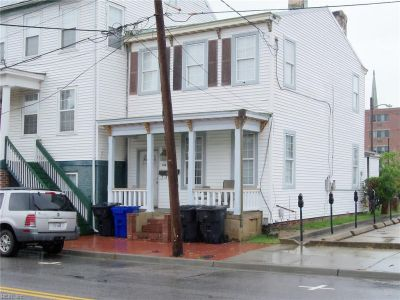 property image for 418 County Street PORTSMOUTH VA 23704