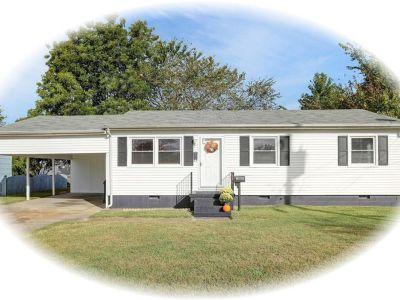 property image for 1007 75th Street NEWPORT NEWS VA 23605