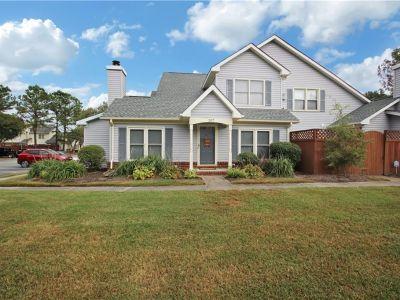 property image for 207 Ridge Wood Drive HAMPTON VA 23666