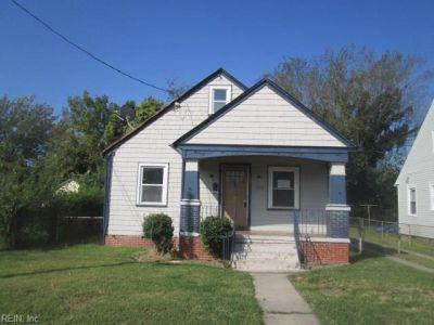 property image for 1712 Camden Avenue PORTSMOUTH VA 23704