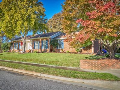 property image for 2528 Lakewood Lane CHESAPEAKE VA 23321
