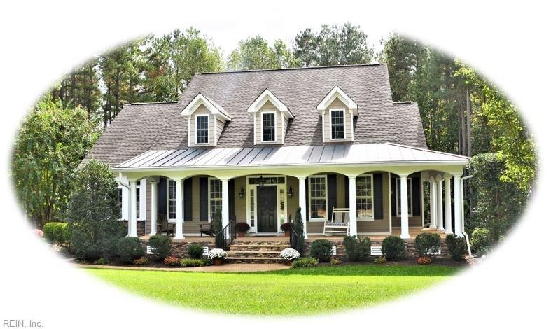 Photo 1 of 50 residential for sale in New Kent County virginia