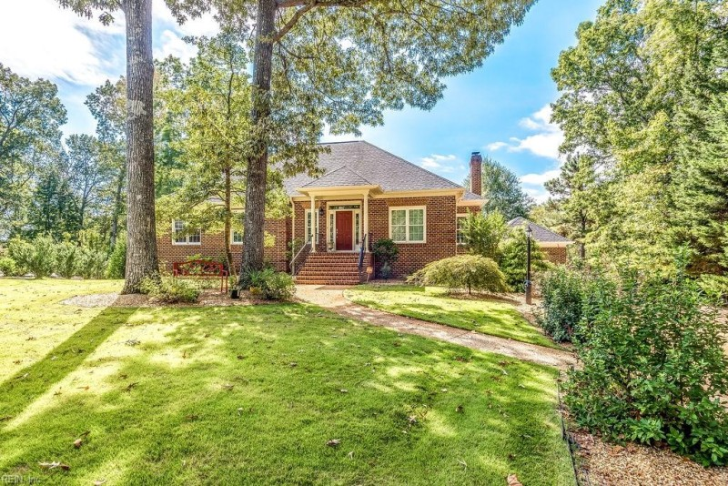 Photo 1 of 50 residential for sale in James City County virginia