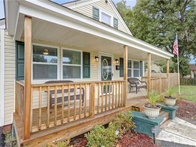 property image for 1220 Mallory Street HAMPTON VA 23663