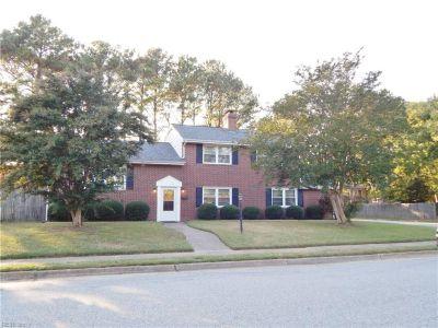 property image for 115 Waltham Street HAMPTON VA 23666