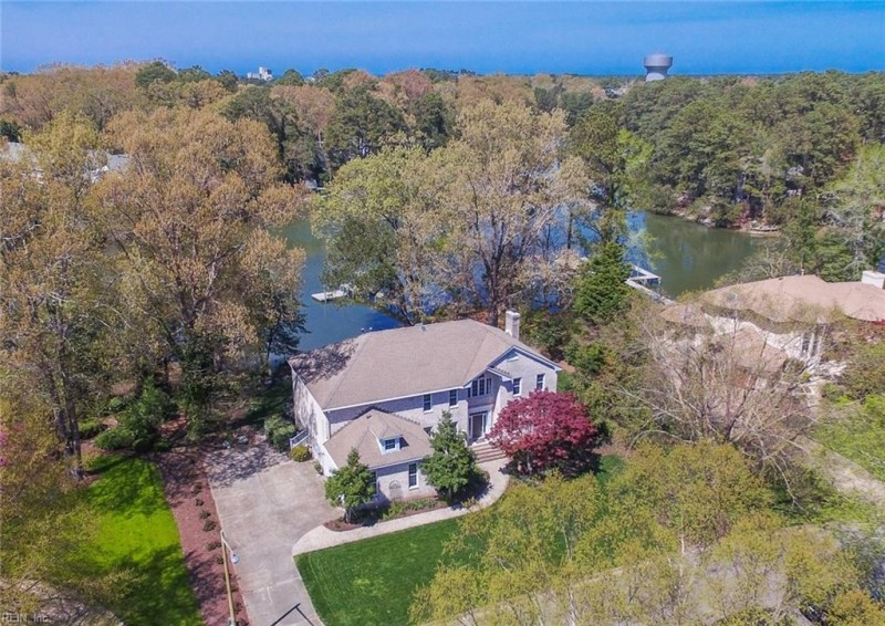 Photo 1 of 46 residential for sale in Virginia Beach virginia