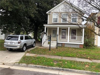 property image for 730 Maltby Avenue NORFOLK VA 23504
