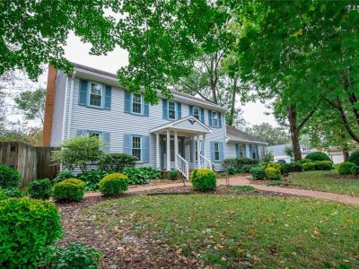 property image for 4765 Eastwind Road VIRGINIA BEACH VA 23464