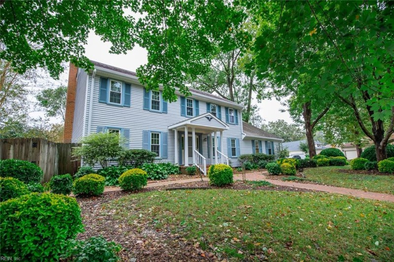 Photo 1 of 31 residential for sale in Virginia Beach virginia