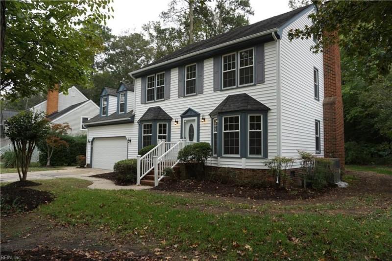 Photo 1 of 45 residential for sale in Virginia Beach virginia