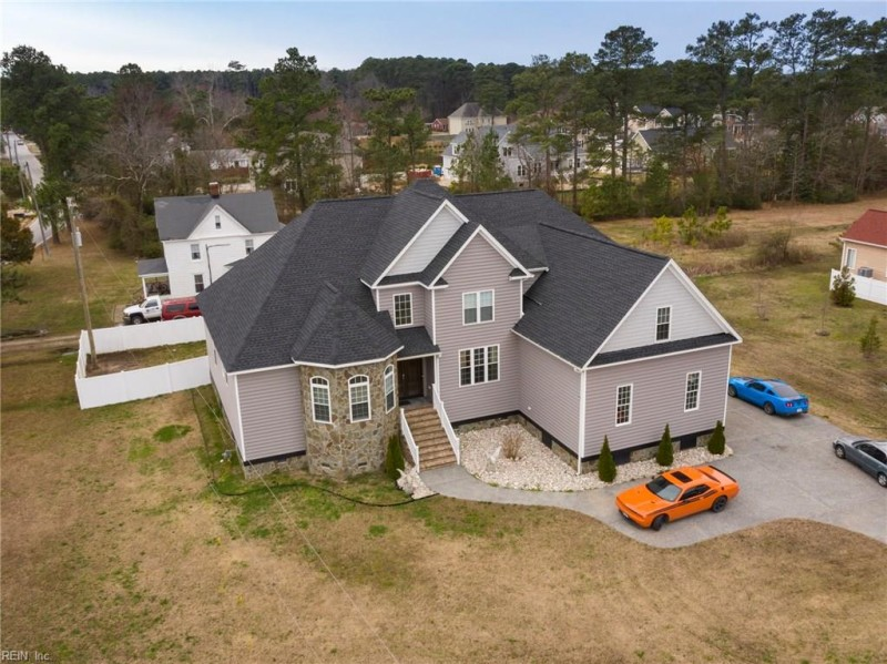 Photo 1 of 50 residential for sale in Poquoson virginia