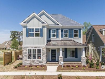 property image for 105 Creek Lane SUFFOLK VA 23435