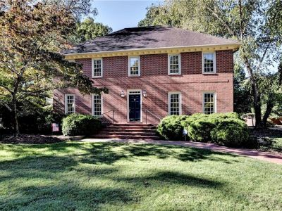 property image for 3 Assembly Court NEWPORT NEWS VA 23606