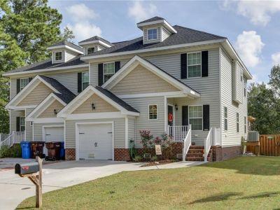 property image for 320 Snowberry Lane CHESAPEAKE VA 23320