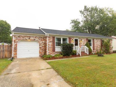 property image for 134 Harrington Road NEWPORT NEWS VA 23602
