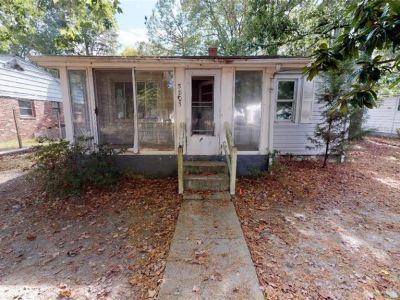 property image for 5805 Eric Street PORTSMOUTH VA 23703