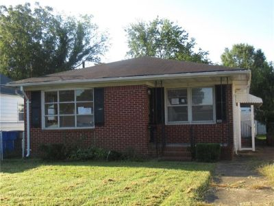 property image for 929 Albert Avenue NORFOLK VA 23513