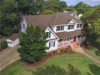 property image for 1314 Laurel Crescent NORFOLK VA 23505