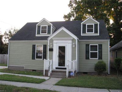 property image for 2001 Des Moines Avenue PORTSMOUTH VA 23704