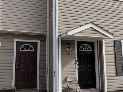 property image for 157 Delmar Lane NEWPORT NEWS VA 23602