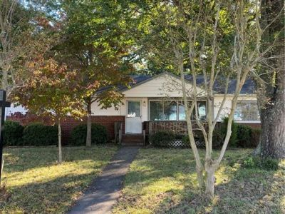 property image for 607 Nottingham Road PORTSMOUTH VA 23701