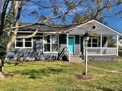 property image for 3712 Greenwood Drive PORTSMOUTH VA 23701