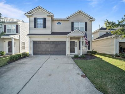 property image for 3717 Bay Crescent CHESAPEAKE VA 23321