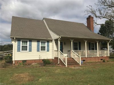 property image for 3120 Kings Fork Road SUFFOLK VA 23434